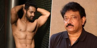 Ram Gopal Varma Says He Won't Mind Becoming Gay After Seeing Birthday Boy Jr.NTR's Drool-Worthy Picture