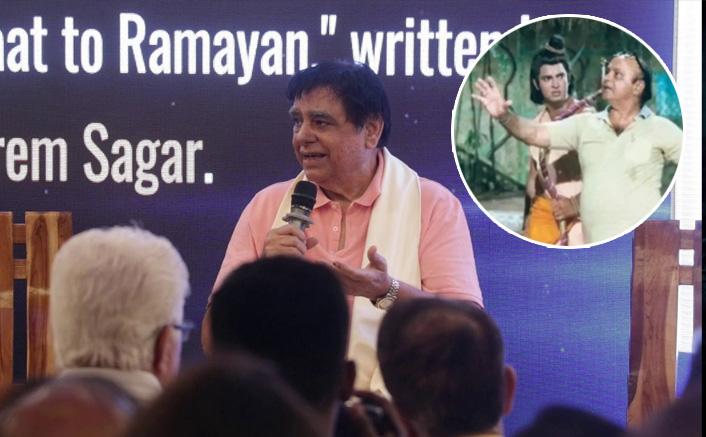 """Prem Sagar: """"Ramanand Sagar Was Born To Make Ramayan"""""""