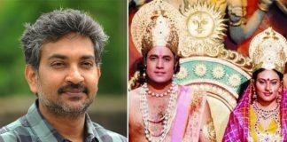 Fans Demand Baahubali Maker SS Rajamouli To Make A Film On Ramayan Post Its Epic Re-Run