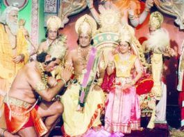 Ramayan Ft. Arun Govil & Dipika Chikhlia Breaks WORLD Record With 7.7 Crore Viewers
