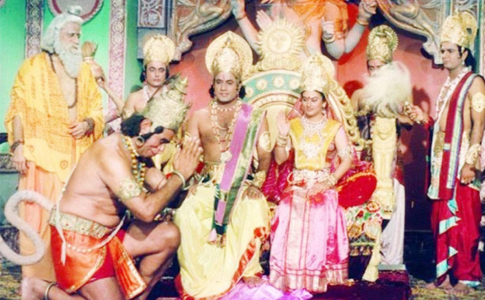 Ramayan: Did You Know? Each Episode Of The Show Cost Around 9 Lakhs But The Returns Were Really HUGE