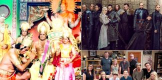 Ramayan Breaks The World Record, Surpasses The viewership of Big Bang Theory Finale & Game Of Thrones