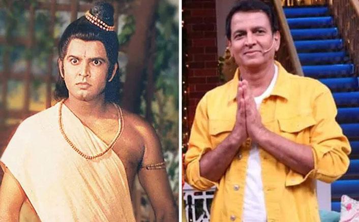 Ramayan: When Sunil Lahri AKA Laxman Found An 8-Ft-Long Cobra In His Dressing Room!