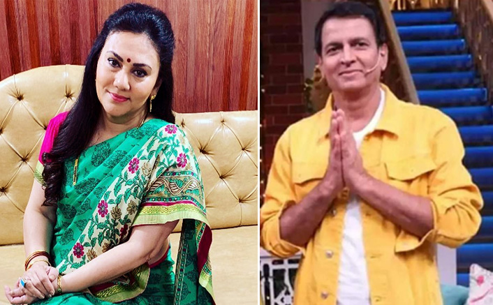 Ramayan's Dipika Chikhlia & Sunil Lahri Reveal That Ramanand Sagar Had Court Cases Against Him! Find Out Why