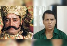 Ramayan's 'Laxman' Sunil Lahri Says He Was Disappointed With Arvind Trivedi's Casting As Raavan, WATCH