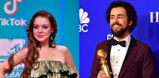 "Ramy Youssef Reveals Lindsay Lohan Was Supposed To Appear On Season 2 Of ""Ramy"""