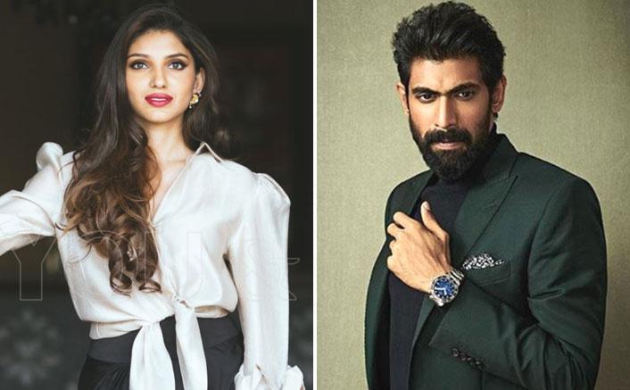 Rana Daggubati & Miheeka Bajaj To Have A Low Key Ring Ceremony Today In Hyderabad?