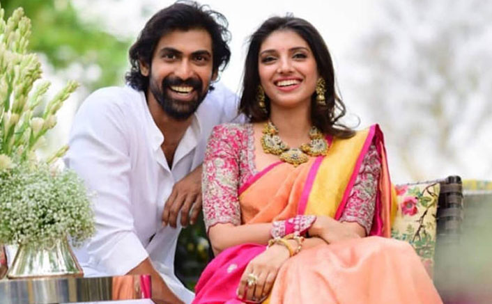 "Rana Daggubati Opens Up On How He Proposed To Miheeka Bajaj: ""When I Met Her, That's The Time..."""