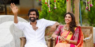 Rana Daggubati Shares Adorable Pictures With Fiance Miheeka Bajaj From Their Ring Ceremony, Checkout