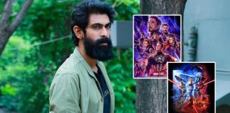 Rana Daggubati Talks About Theatres Vs OTT Debate, Says For Films Like Avengers Or Star Wars Has To Come Back To Theatres!