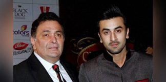 Ranbir Kapoor Along With Neetu Kapoor & Riddhima Kapoor Immerses Rishi Kapoor's Ashes, See Video
