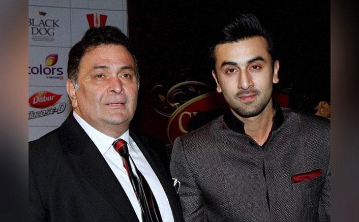 Ranbir Kapoor Along With Neetu Kapoor & Riddhima Kapoor Immerse Rishi Kapoor's Ashes, See Video