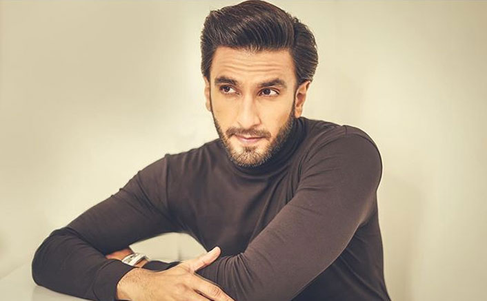 Ranveer Singh Wishes To Elevate The Experience Of Music For The Deaf Community