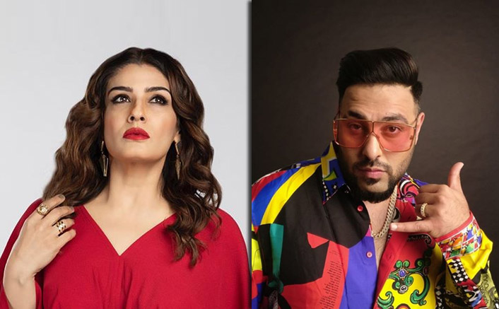 Rapper Badshah Has A Crush On This Bollywood Actress!