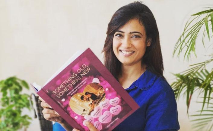 Reading is Shweta Tiwari's way of having fun