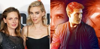 Mission: Impossible: Rebecca Ferguson, Vanessa Kirby & 2 Others To Return To This Tom Cruise Franchise