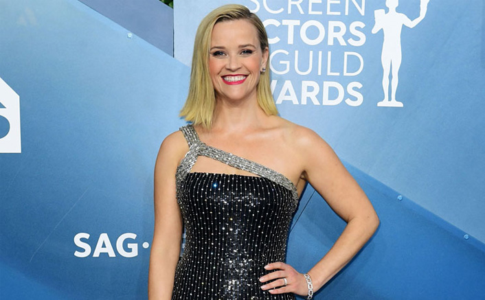 "Reese Witherspoon: ""I Used To Be Worried All The Time & So Concerned With, 'Am I A Good Actor?"""