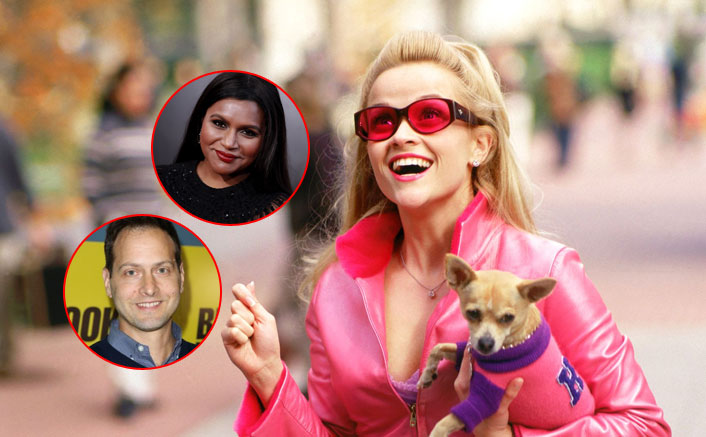 Legally Blonde 3: Reese Witherspoon Starrer To Be Penned By Mindy Kaling & Dan Goor