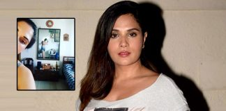 """Richa Chadha Performs Belly Dance Amid Lockdown, Says """"One Must Learn Without Expectations"""""""