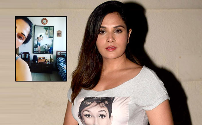 Richa Chadha shares belly dance video, says we must learn without expectations