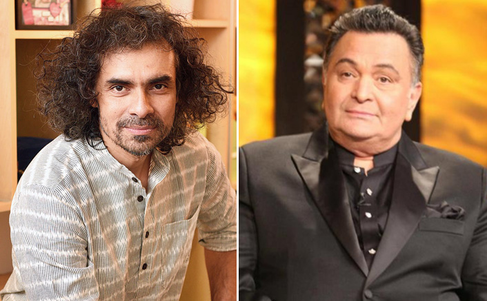 When Rishi Kapoor Danced His Heart Out At Imtiaz Ali's Brother's Wedding- WATCH