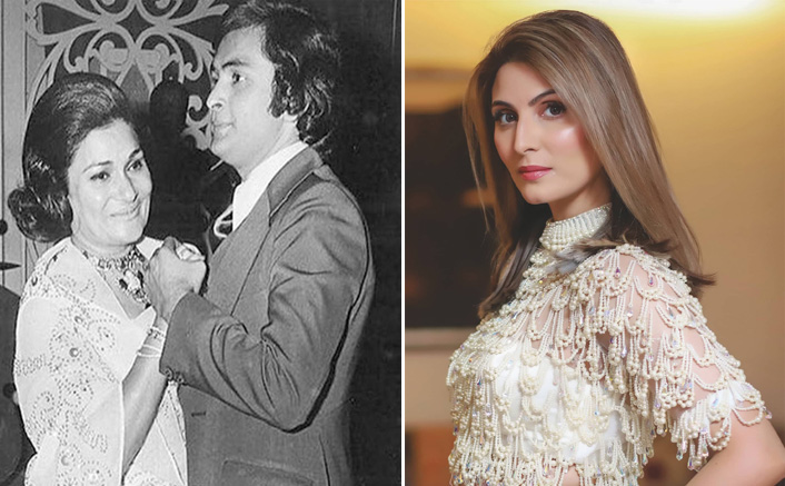 Rishi Kapoor's Daughter Riddhima Says Her Dad Has 'Reunited With His Most Favourite Person'