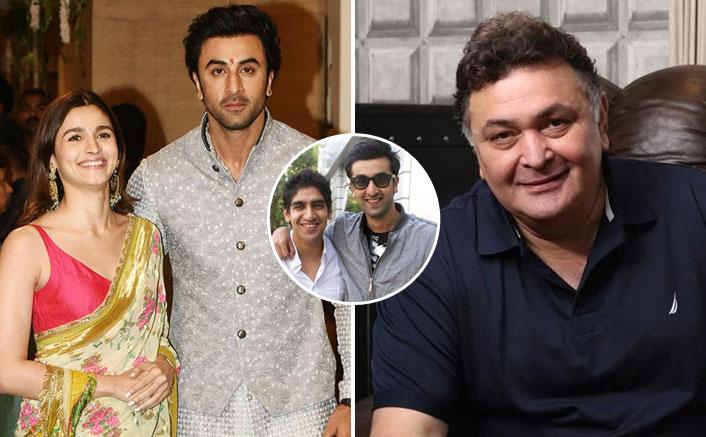 Rishi Kapoor Wanted Ranbir Kapoor To Marry THIS Director & Not Alia Bhatt?