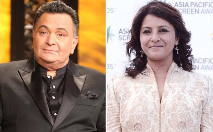 """Rishi Kapoor Was Moody But Never Intimidating"": Rajma Chawal Director Leena Yadav"