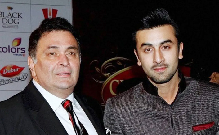 """Rishi Kapoor's EMOTIONAL Message For Ranbir Kapoor From An Old Interview: """"I've Never Been Friends With Him..."""""""