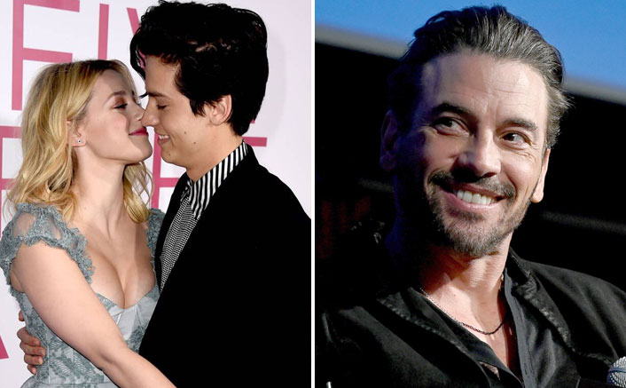 Riverdale Fame Lili Reinhart & Cole Sprouse Have BROKEN UP? Skeet Ulrich AKA FP Jones Almost CONFIRMS!