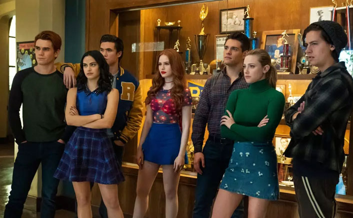 Riverdale Season 5 MAJOR Plot Hint REVEALED!