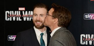 Avengers: Endgame: Chris Evans AKA Captain America's Statement On Robert Downey Jr Is Making Us Miss Iron Man The MOST Now!
