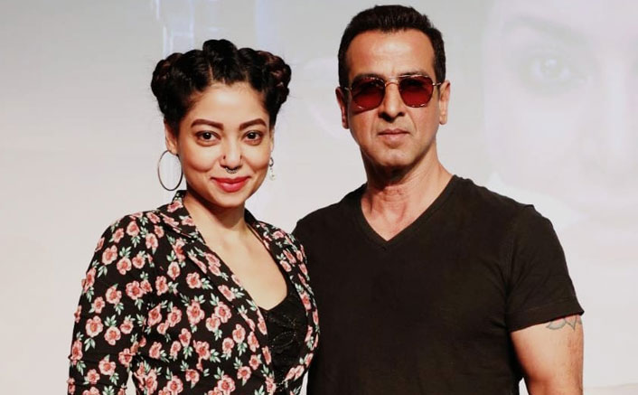 """Anangsha Biswas On Her Hostages Co-Star Ronit Roy: """"He Is A Textbook In Himself"""""""