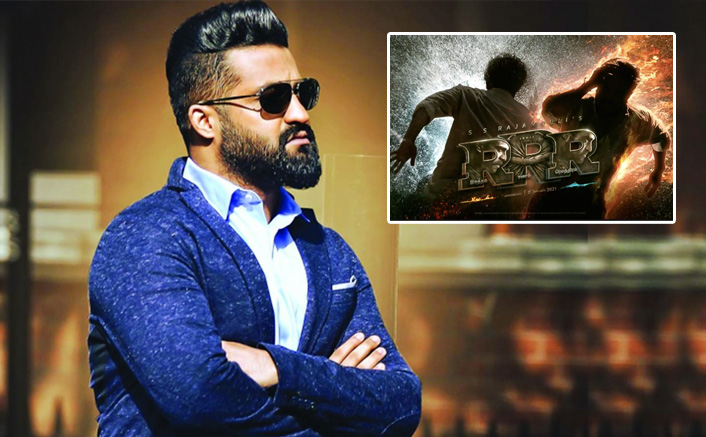 RRR: Jr.NTR Consoles Fans On Their Disappointment Over The Makers, Has This Special Request Ahead Of His Birthday