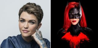 Ruby Rose QUITS Batwoman, Thanks Everyone Who Made The Show A Big Success
