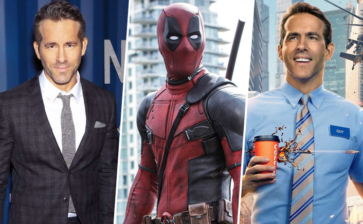 Ryan Reynolds Teases Deadpool 3 In Marvel's Universe, Describes 'Free Guy' As A Hybrid Of Fortnite & GTA