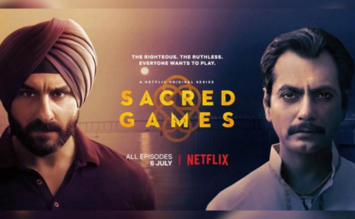 Sacred Games: 3 UNKNOWN Facts About Saif Ali Khan-Nawazuddin Siddiqui's Show That Will Stun You!