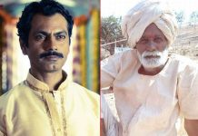 Sacred Games Actor Ramchandra Dhumal Who Played Nawazuddin Siddiqui's Father Passes Away