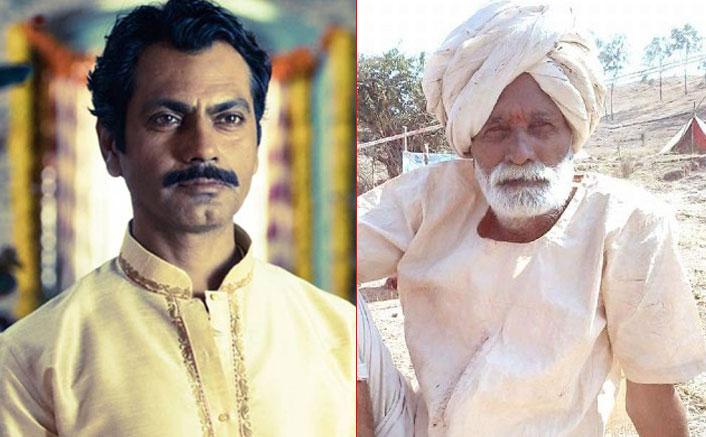 Sacred Games Actor Ramchandra Dhumal Who Played Nawazuddin Siddiqui's Father Passes Away