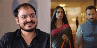 Saif Ali Khan Starrer Dilli's Writer Gaurav Solanki Opens Up On Quitting The Season 2