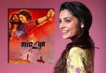 Saiyami Kher: Journey after 'Mirzya' was not easy