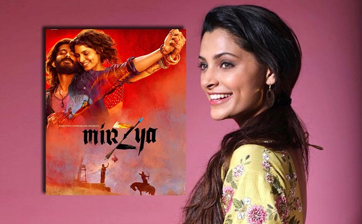 Saiyami Kher: Journey after 'Mirzya' was not easy