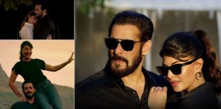 Salman Khan and Jacqueline Fernandez's love anthem 'Tere Bina' out now!!!