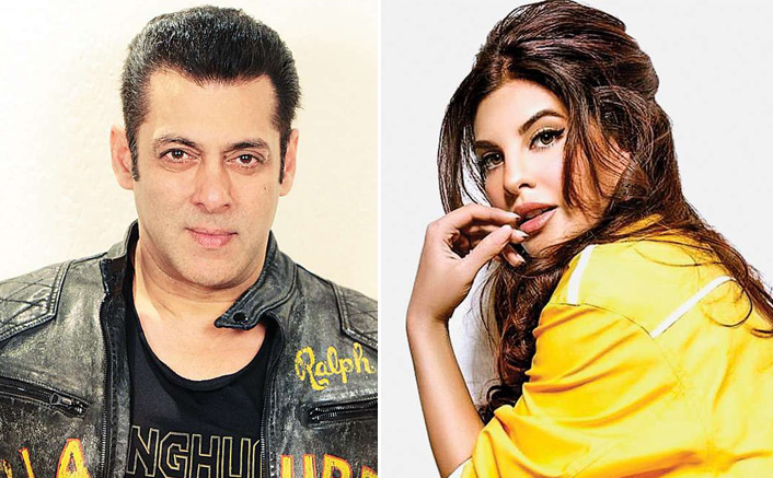 """Salman Khan On His Upcoming Song 'Tere Bina' With Jacqueline Fernandez: """"It Didn't Fit In Any Film..."""""""