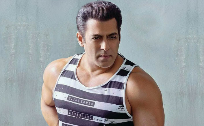 Salman Khan Is A True Hero Amid The On-Going Crisis, Now Donates Sanitizers To Mumbai Police