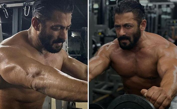 Salman Khan's Drastic Transformation Amid Lockdown For Tiger 3? Deets Inside
