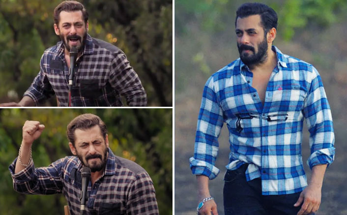 Salman Khan FINALLY Delivers His Eidi 2020 With Latest Track 'Bhai Bhai', Check Out