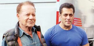 Salman Khan's Father Salim Khan Celebrates A Low Key Eid In The Absence Of The Actor