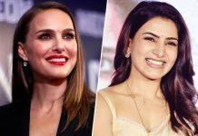 Samantha Akkineni Takes A Cue From Natalie Portman On Achieving 10 Million Followers On Instagram