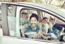 Samanth Akkineni Shares A Throwback Picture Of 'Grand Adventure' With Husband Naga Chaitanya